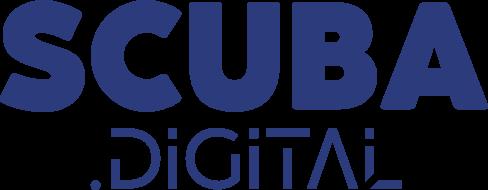 Scuba Digital Logo