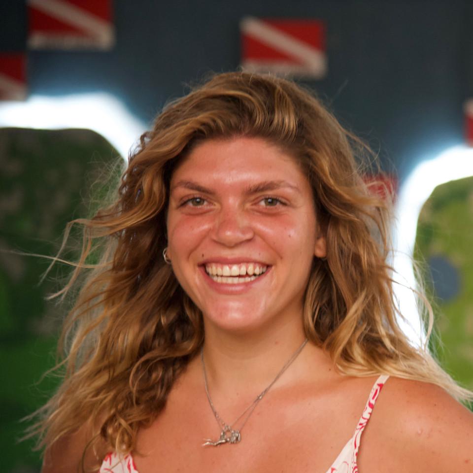 Marta Panero