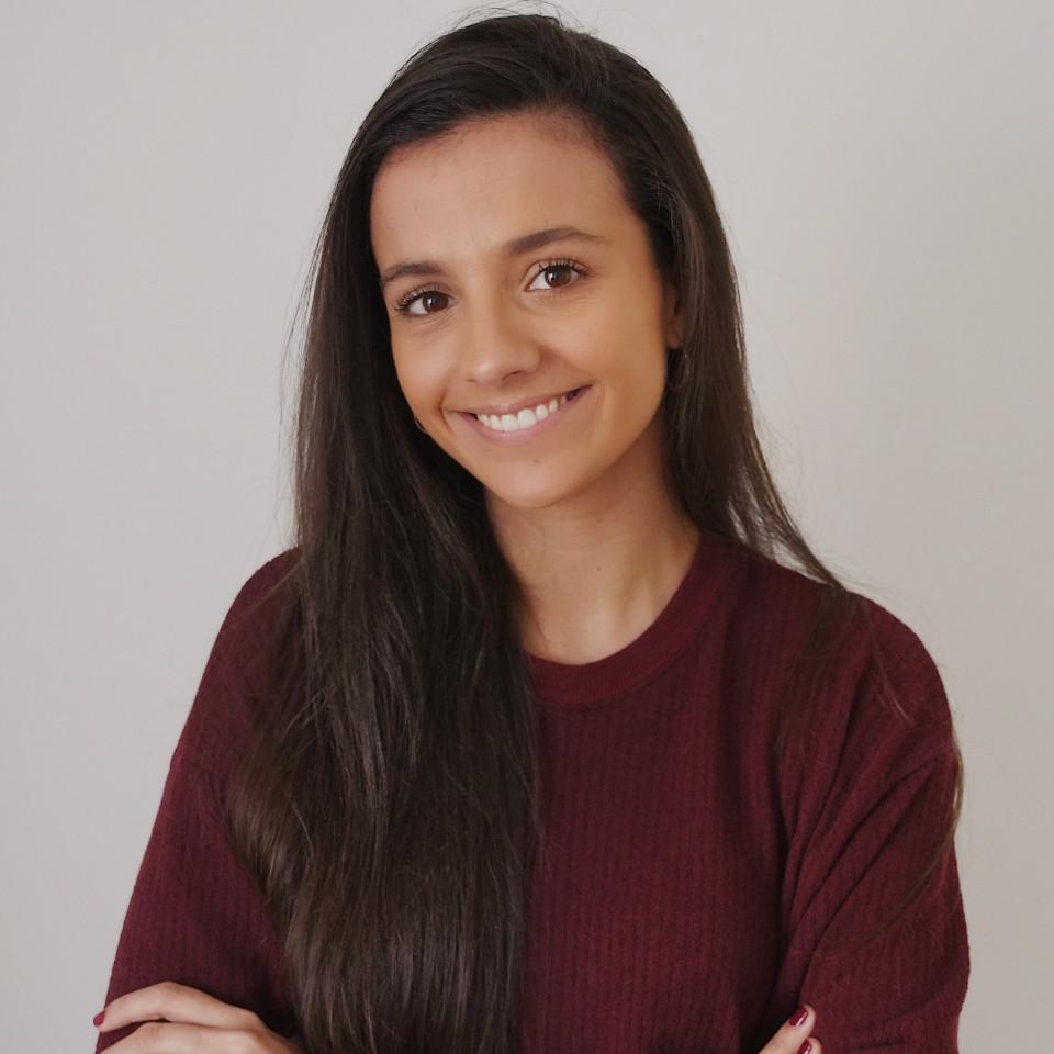 Susana Lourenço