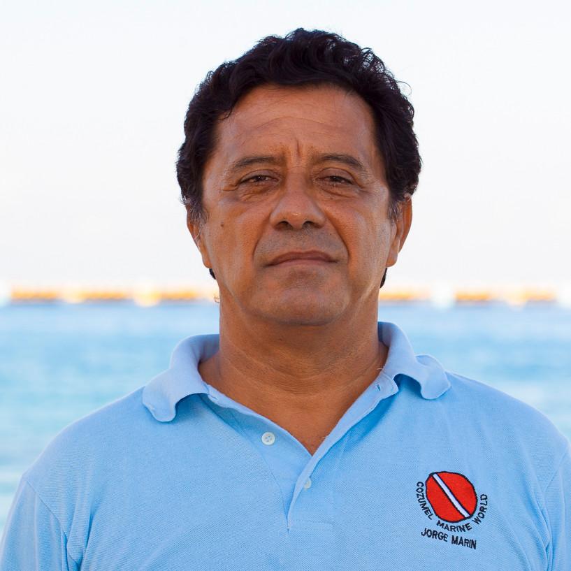 Jorge Marin Moreno