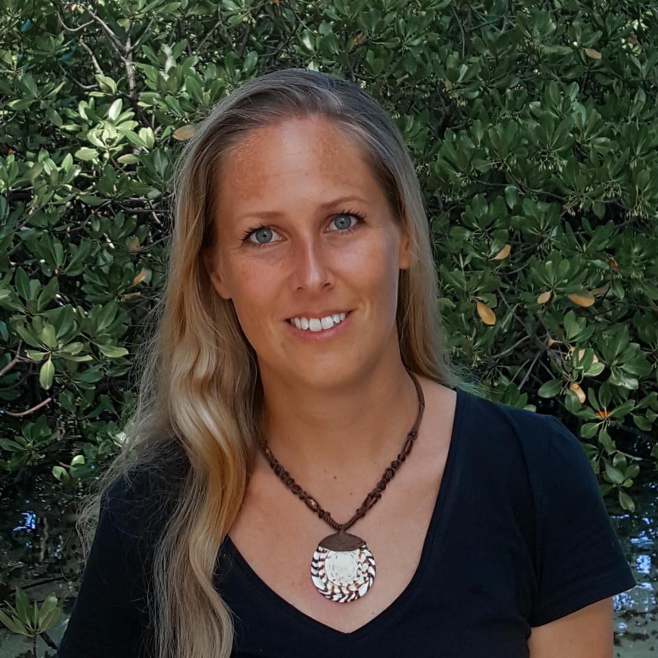 Kathrin Heussner