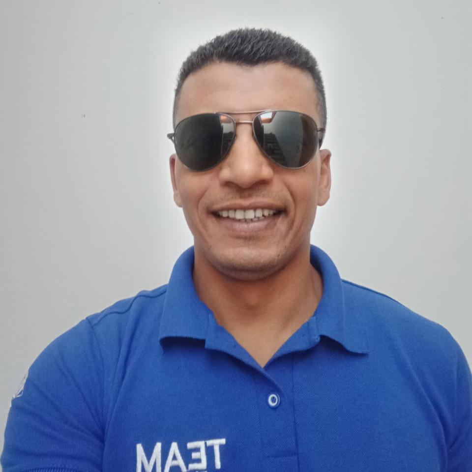 Saad Badawy