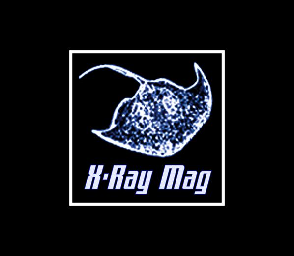 X-Ray Mag / AquaScope Media ApS