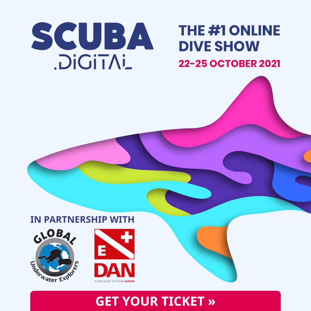 Scuba.Digital 2021